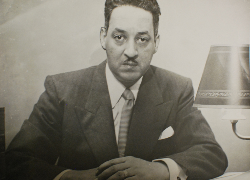 essays on thurgood marshall Free thurgood marshall papers, essays, and research papers.